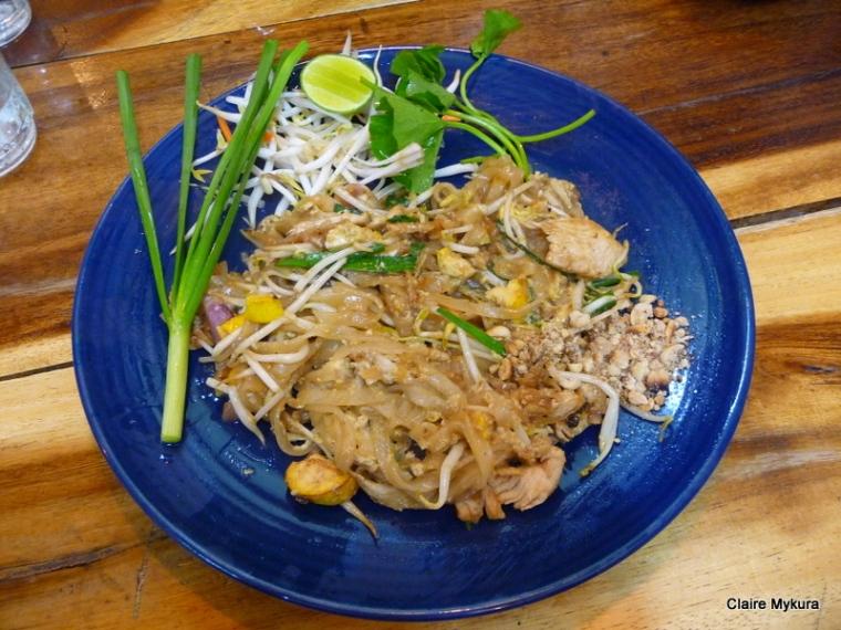 Phad Thai - Sukhumvit Soi 38