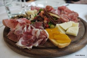Sharing Plate (Ugolini's Langsuan)