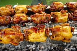 Roast Chicken - Asiatique