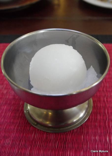Coconut Ice - Cream - Kalpapruek