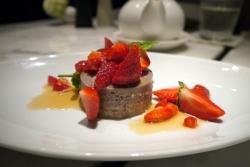 Strawberry Cheesecake (glow)