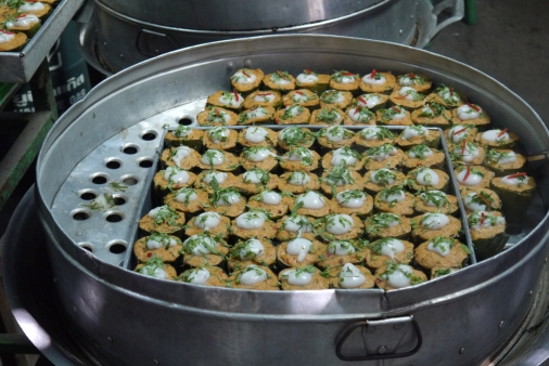 Fish Cakes (Bang Kachao)