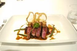 Steak Duet (Firehouse Grill)