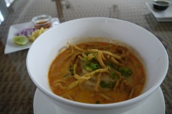 Khao Soi at Glasshouse