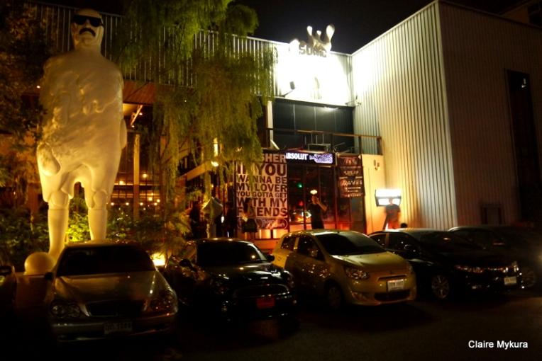 Sonic Nightclub Bangkok