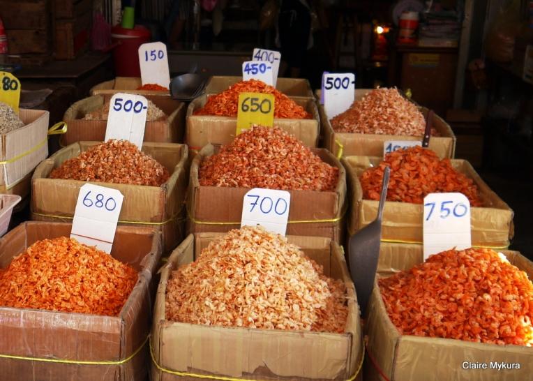 Market Bangkok Chinatown