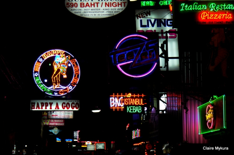Go go Bar Thailand