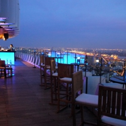 Octave Lounge and Rooftop
