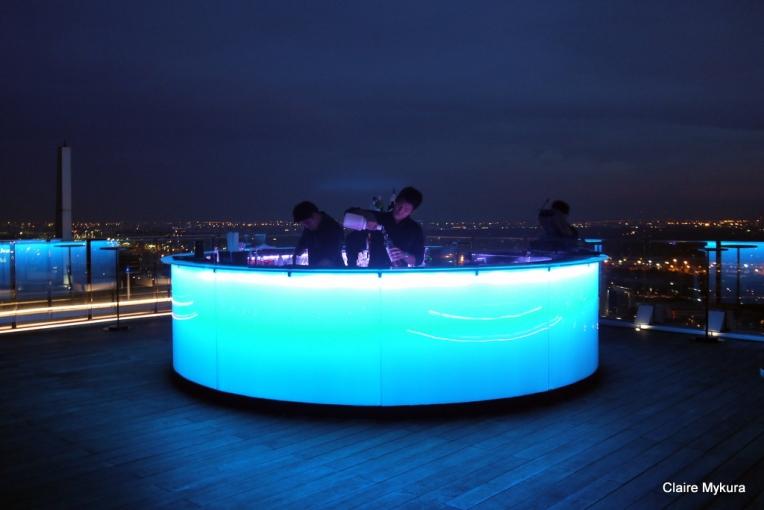 360 Bar Bangkok